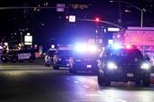 Xả súng ở quận Cam- Mỹ, 5 người thương vong