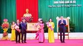 Phú Yên đón nhận bằng Di tích danh thắng quốc gia đặc biệt Gành Đá Dĩa