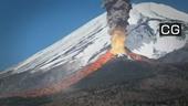 Nhật Bản lên kịch bản cho tình huống núi lửa Phú Sĩ thức giấc