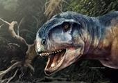 Phát hiện loài khủng long ăn thịt mới ở Argentina