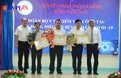 Vinh danh các tập thể, cá nhân trong phòng chống dịch COVID-19 ở Đà Nẵng