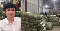 Tráo đổi container, tuồn 5000 tấn thuốc bắc vào Việt Nam