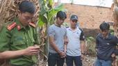 Kết bạn trong trại giam vừa ra tù đã mua ma túy từ Điện Biên vào Đắk Lắk