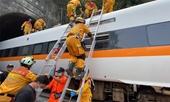 Đã tìm ra nguyên nhân gây vụ tai nạn đường sắt thảm khốc nhất ở Đài Loan trong hơn 40 năm