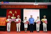VKSND TP Đà Nẵng trao các Quyết định bổ nhiệm chức danh tư pháp