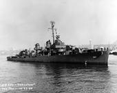 Thám hiểm xác tàu chiến chìm trong thế chiến II ở độ sâu kỉ lục