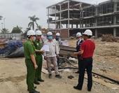 Chủ dự án Shophouse Green Diamond Quảng Ninh bị xử phạt 100 triệu đồng