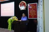 VKSND tỉnh Tuyên Quang đẩy mạnh học tập và làm theo tư tưởng, đạo đức, phong cách Hồ Chí Minh