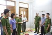 NÓNG Sai phạm ở Sở Y tế Sơn La Phê chuẩn bắt tạm giam thêm 1 giám đốc và nhân viên