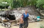 Lũ lụt tàn phá Indonesia và Đông Timor, gần 120 người chết, mất tích