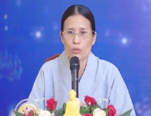 Bác đơn kiện của bà Phạm Thị Yến liên quan vụ cúng oan gia trái chủ tại chùa Ba Vàng