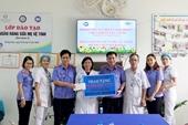 Chương trình thiện nguyện ý nghĩa của VKSND tỉnh Quảng Nam