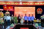 VKSND tỉnh Quảng Ngãi có tân nữ Viện trưởng