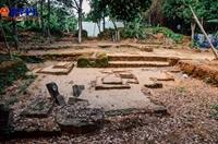 Khám phá Di chỉ khảo cổ Chăm Phong Lệ
