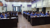 VKSND tỉnh Tuyên Quang đẩy mạnh công tác thông tin, tuyên truyền