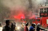 Xót xa lời kể của người nhà nạn nhân vụ cháy làm 4 người chết trên phố Tôn Đức Thắng