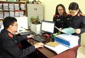 Kế hoạch tổ chức Hội nghị tập huấn công tác văn thư, lưu trữ trong ngành Kiểm sát