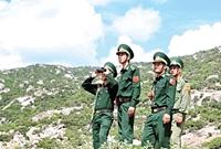 Phối hợp giữa các bộ, ngành, chính quyền địa phương trong thực thi nhiệm vụ biên phòng