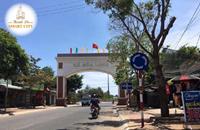 """Xã Hòa Long định hướng lên """"Phường"""" năm 2022 - đón đầu làn sóng đầu tư"""