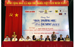 Nova college tư vấn tuyển sinh tại Bến Tre, Đồng Tháp, TP HCM