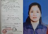 NÓNG Bà trùm ma túy ở Tuần Giáo sa lưới sau 17 năm lẩn trốn ở Trung Quốc