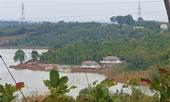 Nhiều công trình trái phép mọc trên đất rừng hồ thủy điện UBND tỉnh Đắk Nông vào cuộc
