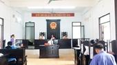 Viện kiểm sát tổ chức phiên tòa rút kinh nghiệm vụ án dân sự