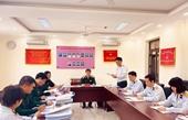 VKSQS Quân chủng Hải quân khánh thành trụ sở làm việc mới