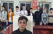 Liên tiếp phát hiện người Trung Quốc nhập cảnh trái phép