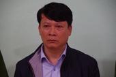 Phê chuẩn khởi tố, bắt tạm giam cựu Trưởng phòng GD ĐT huyện Yên Minh