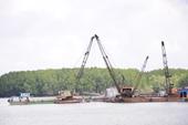 Đề nghị xử lý 52 bến thủy nội địa hoạt động không phép tại TP HCM