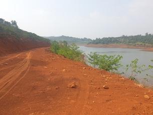 Hình phạt khi xây dựng công trình trái phép trên đất rừng