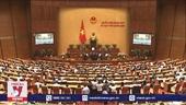 Miễn nhiệm chức vụ Phó Thủ tướng Chính phủ và 12 bộ trưởng, trưởng ngành