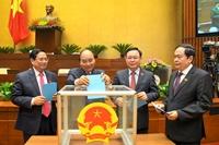 Kỳ họp thứ 11, Quốc hội khóa XIV đã thành công rất tốt đẹp