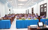 Đảng bộ VKSND tỉnh Bình Phước học tập, quán triệt Nghị quyết của Đảng