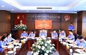 VKSND cấp cao tại Hà Nội tổ chức Hội nghị rút kinh nghiệm nghiệp vụ