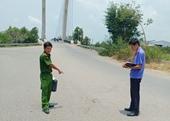 Thông tin mới nhất vụ nam thanh niên bị chém lìa cánh tay tại TP Bạc Liêu