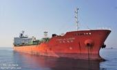 Iran phóng thích tàu chở dầu của Hàn Quốc sau 3 tháng bắt giữ