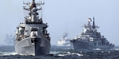 """Mỹ sẽ yếu thế nếu """"đụng độ"""" Nga ở Biển Đen"""
