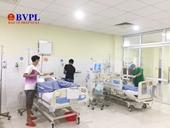 Nam sinh vào viện cấp cứu sau khi dùng thuốc lá điện tử