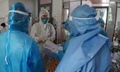 Thêm ca nhiễm COVID-19 tại Kiên Giang
