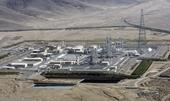 Cơ sở hạt nhân ngầm của Iran mất điện khó hiểu sau khi khởi động máy li tâm mới