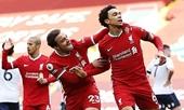 Liverpool thắng trận đầu tiên ở Anfield