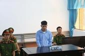 Hiếp dâm bé gái, nam thanh niên lãnh án 17 năm tù