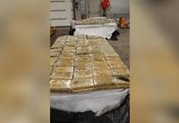 Cảnh sát thu giữ lượng cocaine khủng gần 28 tấn, trị giá gần 38 500 tỉ đồng