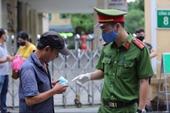 Sáng 12 4 có 3 ca nhiễm COVID-19 tại Hà Nội và Thái Nguyên