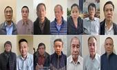 Xét xử vụ Gang thép Thái Nguyên Gây thiệt hại 830 tỉ đồng, 19 bị cáo hầu toà