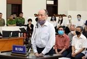 """Xét xử vụ Gang thép Thái Nguyên  Ai chỉ đạo các bị cáo """"gỡ khó cho nhà thầu"""