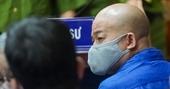 Xét xử vụ cao tốc Trung Lương Hoãn phiên tòa vì Út trọc sức khỏe yếu