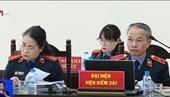 Xét xử vụ Gang thép Thái Nguyên Hợp đồng đội giá thiếu căn cứ, gây thiệt hại hơn 830 tỉ đồng